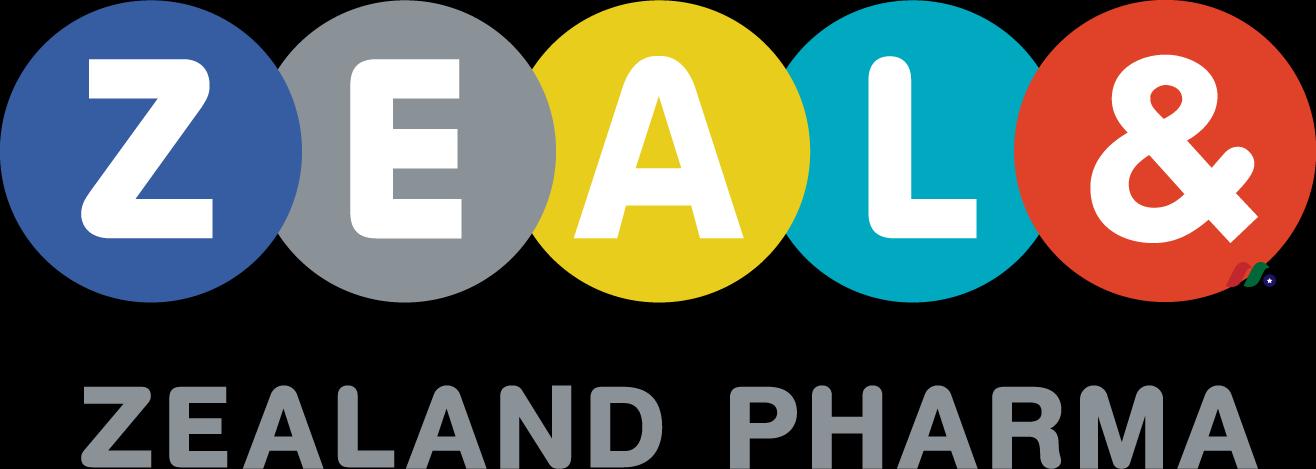 丹麦生物制药公司:Zealand Pharma A/S(ZEAL)