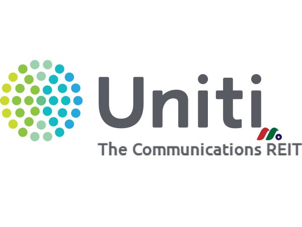 REIT公司(通信物业):Uniti Group Inc.(UNIT)
