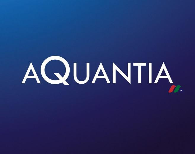 高速收发器制造商:Aquantia Corporation(AQ)-退市