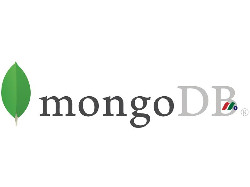 分布式文档存储数据库独角兽:MongoDB(MDB)