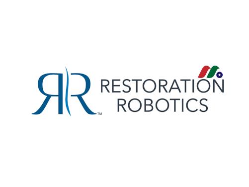 植发医疗设备公司:Restoration Robotics, Inc.(HAIR)