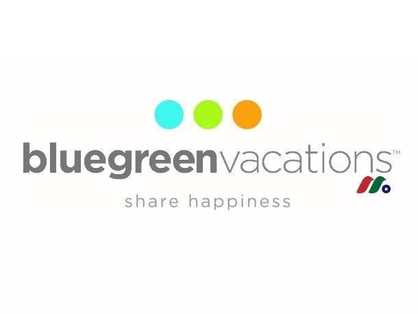 领先的度假所有权公司:Bluegreen Vacations Corporation(BXG)