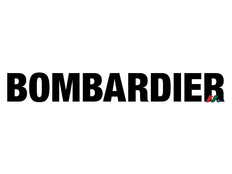 飞机、高铁&地铁机车制造商:庞巴迪公司Bombardier Inc.(BDRAF)