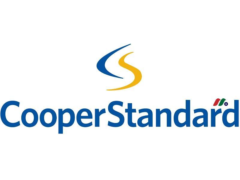 全球最大汽车车身密封系统制造商:库博标准控股Cooper-Standard Holdings(CPS)