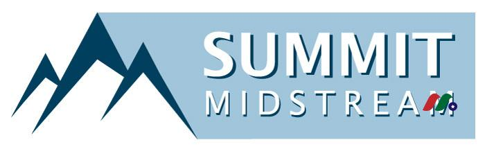 油气管道运营商:Summit Midstream Partners(SMLP)