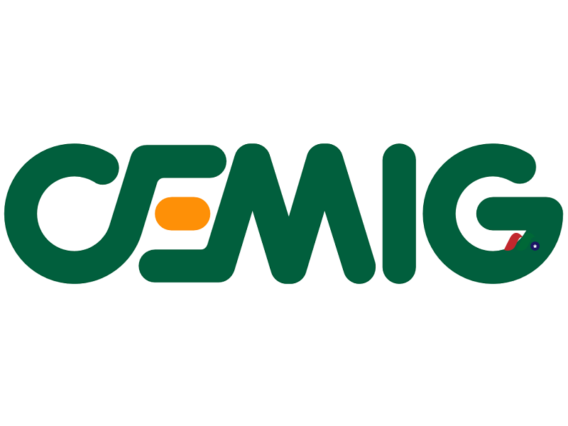 巴西第二大电力公司:塞米克CEMIG(CIG)