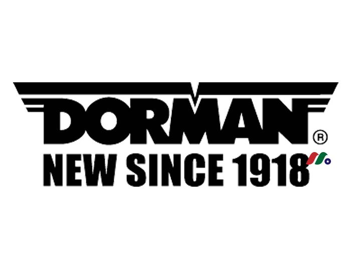 汽车零部件供应商:多尔曼产品公司Dorman Products(DORM)