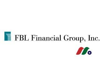 人寿保险公司:FBL金融FBL Financial Group(FFG)