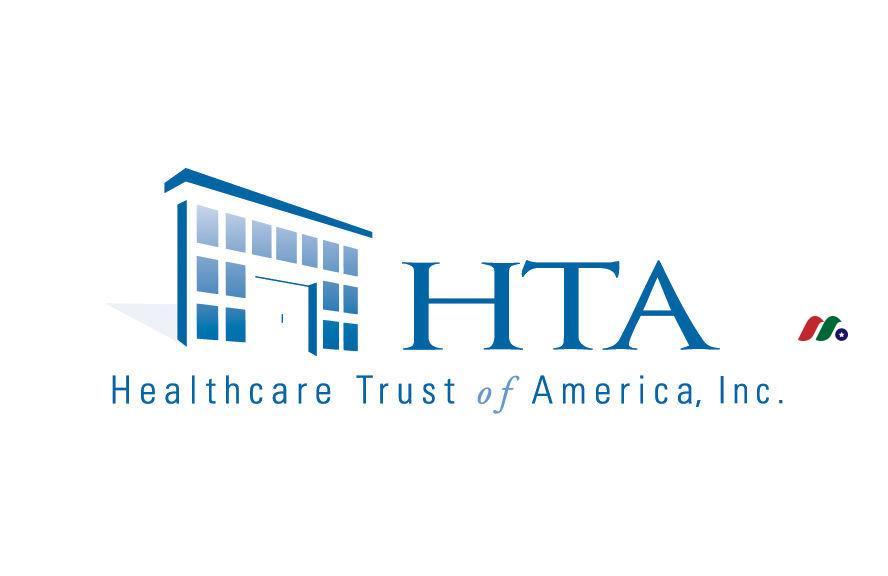 美国最大MOB运营商:美国医疗保健信托公司Healthcare Trust of America(HTA)