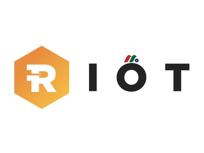区块链概念股:Riot Blockchain, Inc.(RIOT)