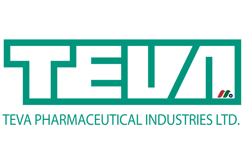 全球最大仿制药公司:梯瓦制药Teva Pharmaceutical Industries(TEVA)