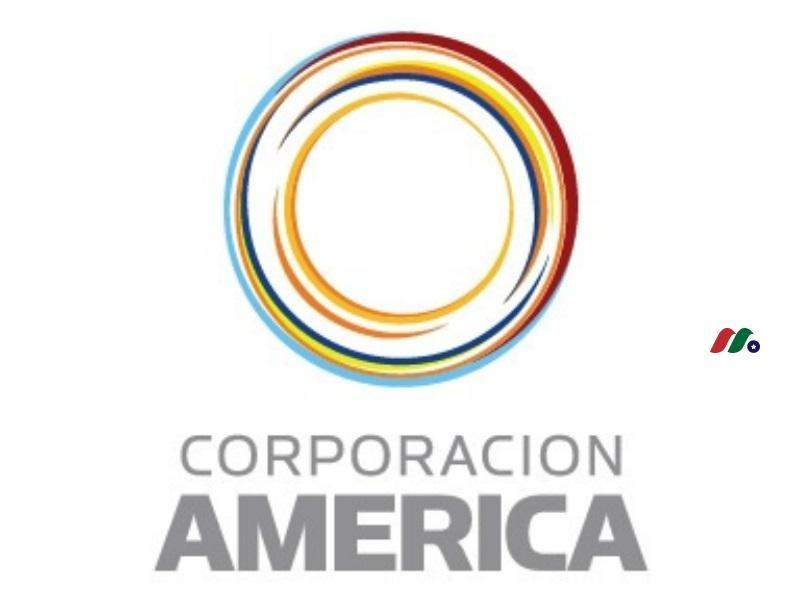全球最大私营机场特许经营商:Corporacion America Airports(CAAP)
