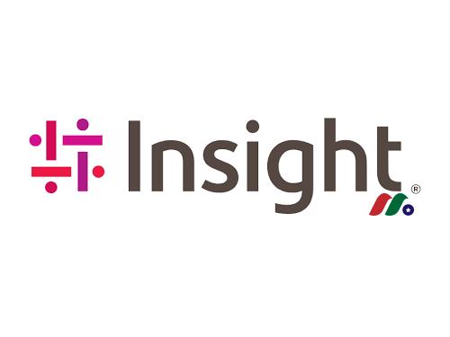 信息技术(IT)软硬件公司:洞察企业Insight Enterprises, Inc.(NSIT)