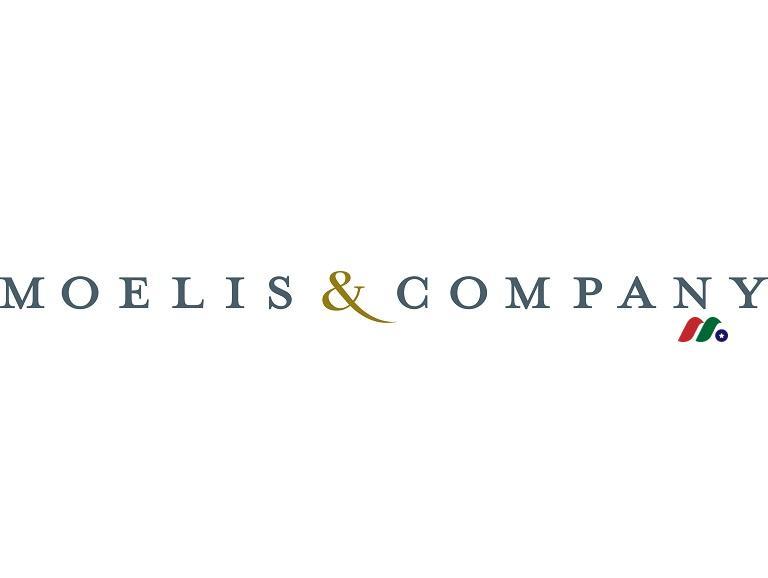 投资银行公司:美驰投行Moelis & Company(MC)