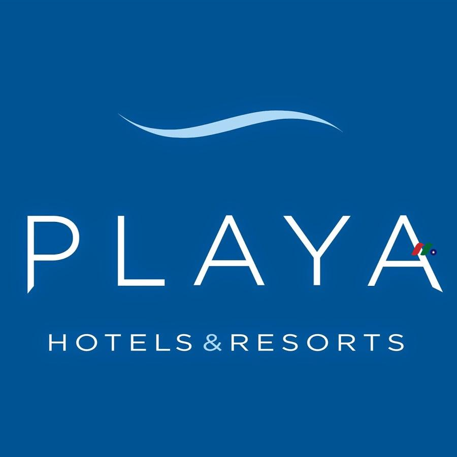 度假村开发及经营商:Playa Hotels & Resorts N.V.(PLYA)