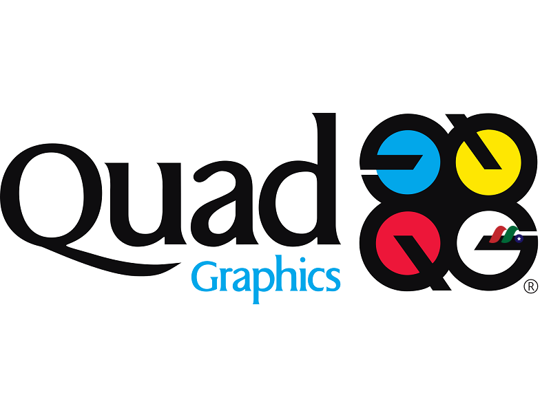 印刷服务公司:Quad/Graphics, Inc.(QUAD)