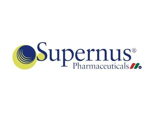 专业制药公司:Supernus Pharmaceuticals, Inc.(SUPN)