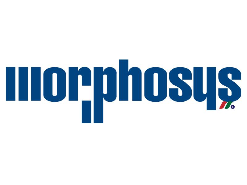 德国后期生物制药公司:MorphoSys AG(MOR)