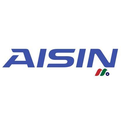 日本汽车零部件生产商:爱信精机Aisin Seiki Co., Ltd.(ASEKY)