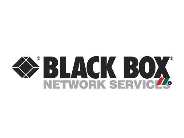 通信产品的提供商:墨盒公司(黑盒公司)Black Box Corporation(BBOX)