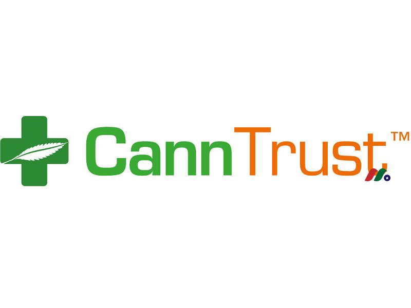 加拿大医药级医用大麻产品生产商:CannTrust Holdings Inc.(CTST)