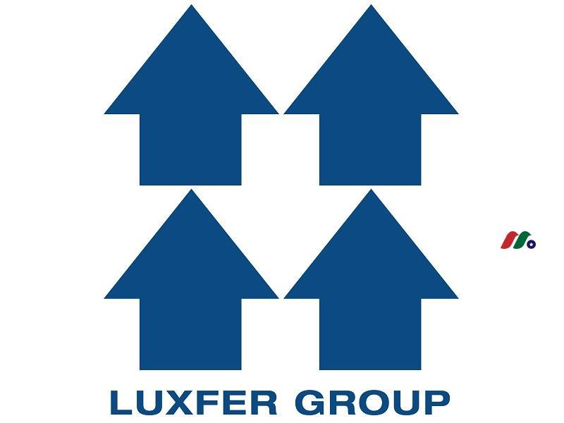 材料技术公司:Luxfer Holdings PLC(LXFR)