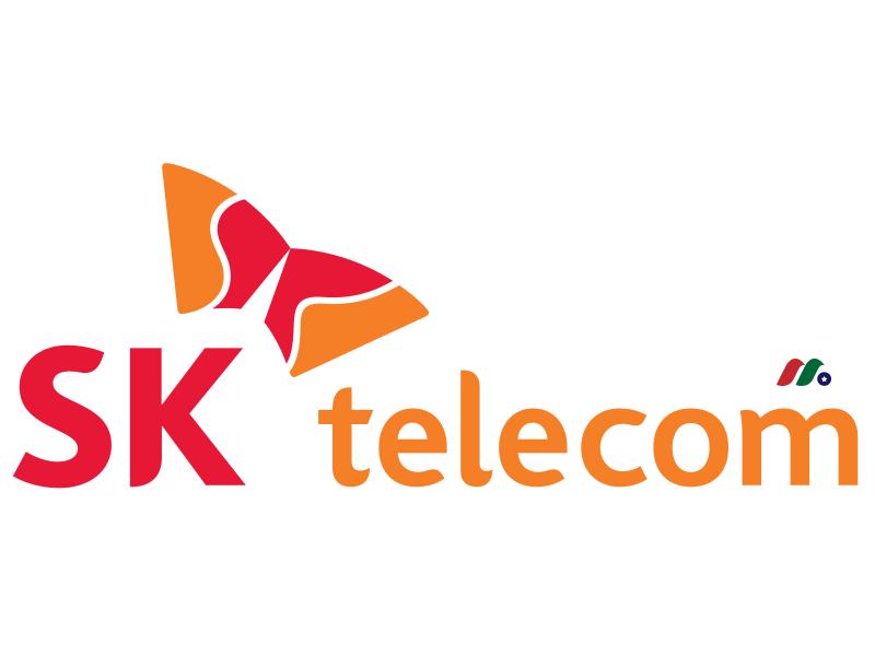 韩国最大无线运营商:韩国SK电信SK Telecom(SKM)
