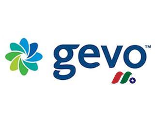可再生化学品和生物燃料公司:Gevo, Inc.(GEVO)