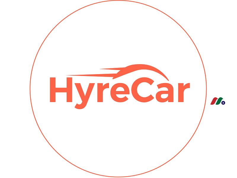 P2P汽车共享市场平台:HyreCar Inc.(HYRE)