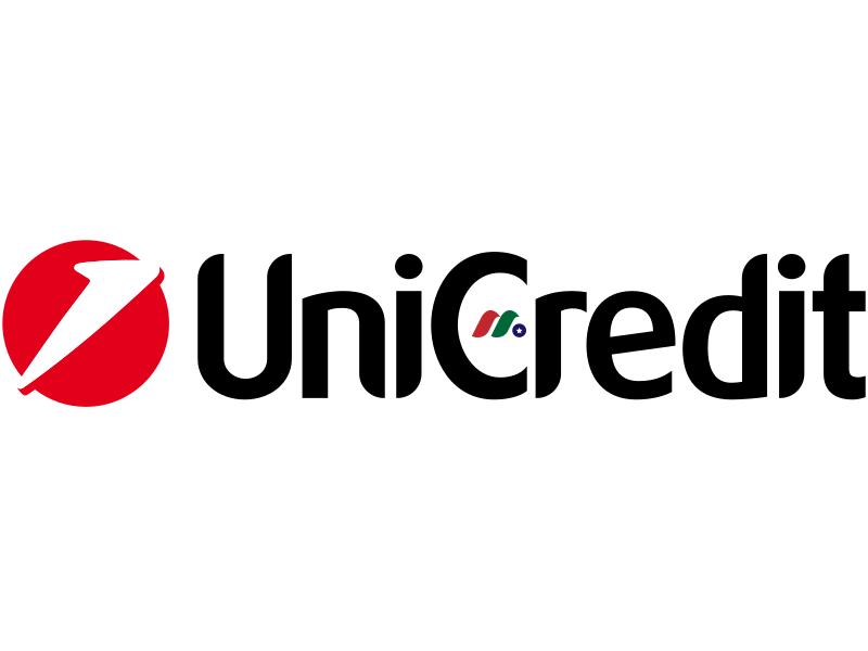 意大利最大银行:裕信银行UniCredit S.p.A.(UNCRY)