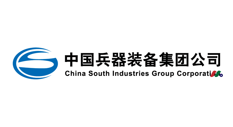 中国兵器装备集团:China South Industries Group Corporation