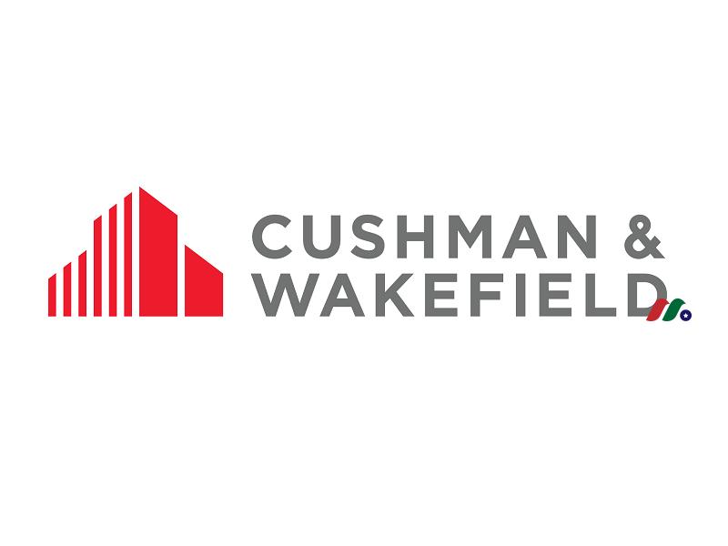 房地产顾问公司:戴德梁行Cushman & Wakefield(CWK)