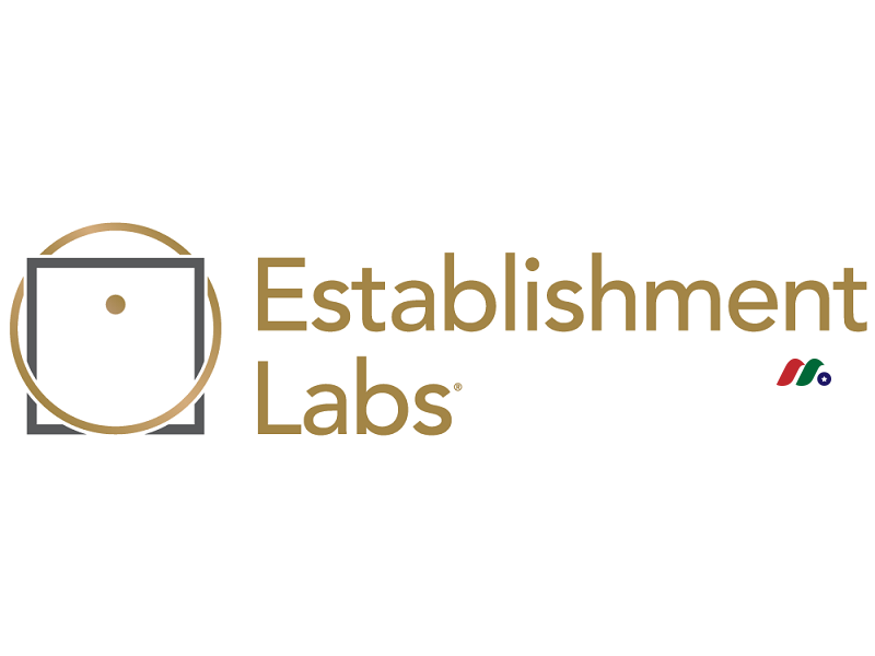 有机硅凝胶乳房植入物丰胸医疗美学公司:Establishment Labs Holdings(ESTA)