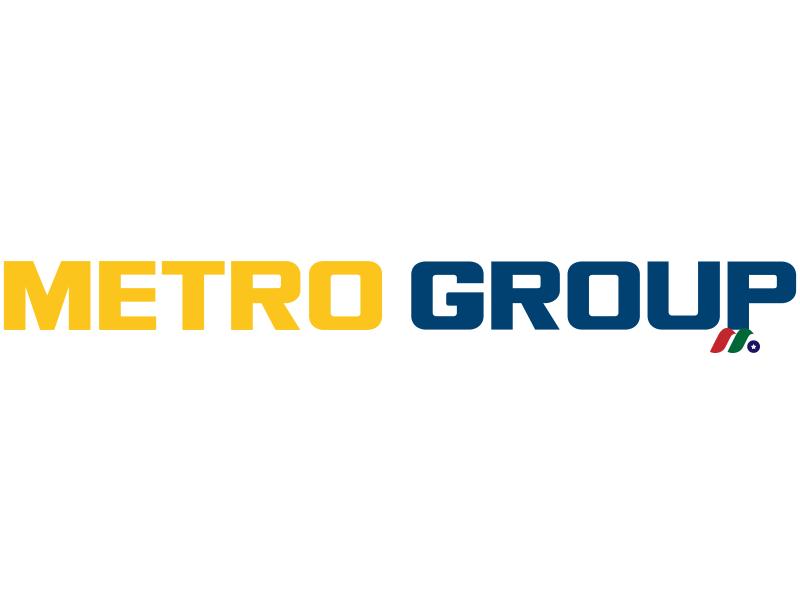 德国最大、欧洲第二、世界第三的零售批发超市集团:麦德龙Metro AG(MTTWF)