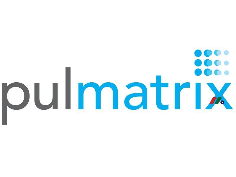 生物制药公司:Pulmatrix, Inc.(PULM)
