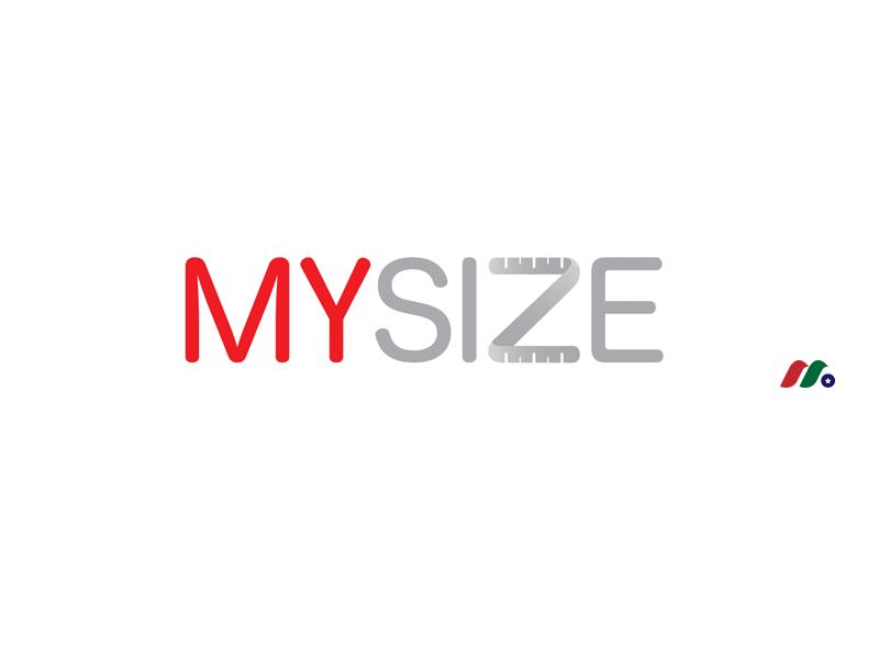 以色列服装应用软件开发公司:My Size, Inc.(MYSZ)