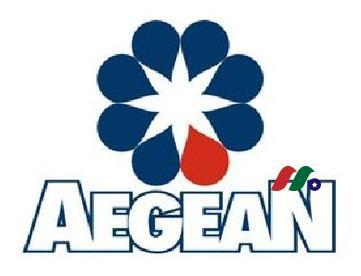 船用燃料物流公司:Aegean Marine Petroleum Network(ANW)