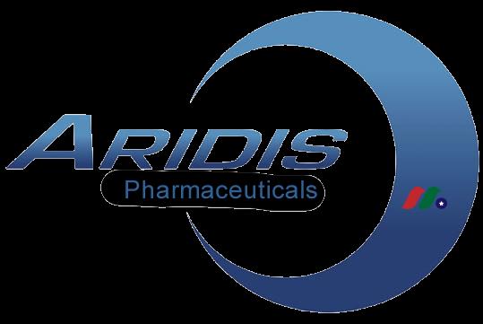 后期生物制药公司:Aridis Pharmaceuticals(ARDS)