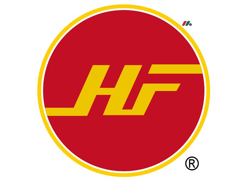 食品配送商:美国合丰集团HF Foods Group(HFFG)