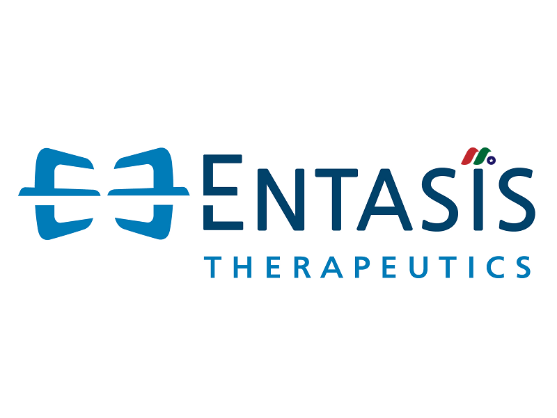临床阶段生物制药公司:Entasis Therapeutics Holdings(ETTX)