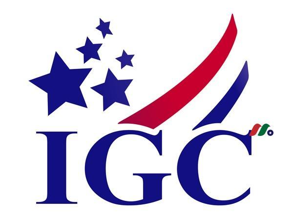 大麻概念股:India Globalization Capital, Inc.(IGC)