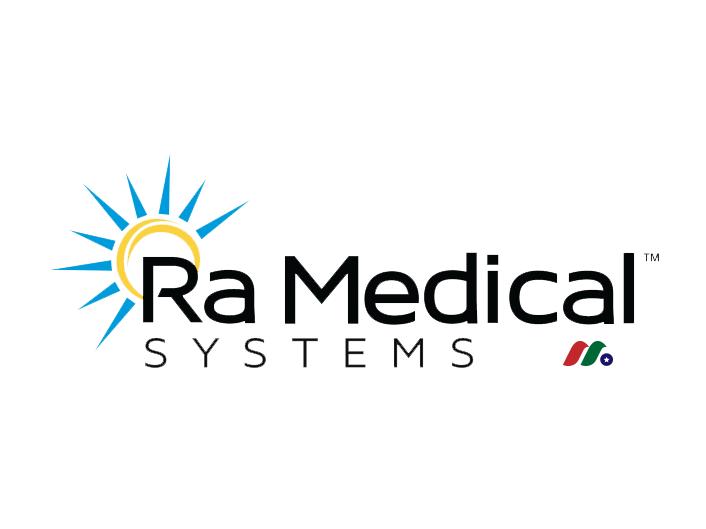 商用阶段医疗设备公司:Ra Medical Systems(RMED)