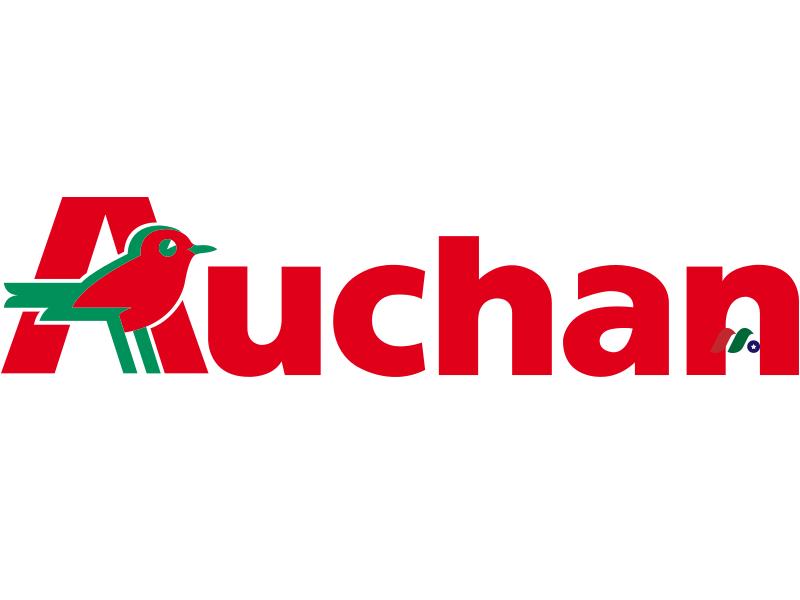 法国第二大零售商业集团:欧尚集团Groupe Auchan SA