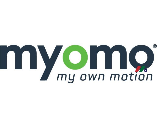 医疗机器人公司:Myomo Inc.(MYO)