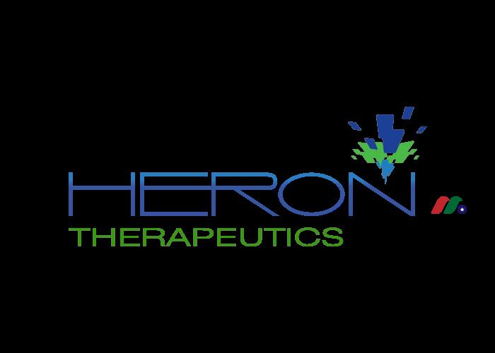 生物制药公司:Heron疗法Heron Therapeutics, Inc.(HRTX)