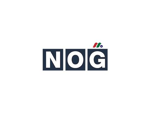 石油天然气公司:北部油气Northern Oil and Gas(NOG)