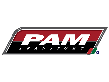 汽车运输及物流公司:P.A.M.运输服务P.A.M. Transportation Services(PTSI)