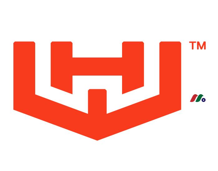电动卡车和送货无人机制造商:Workhorse Group(WKHS)