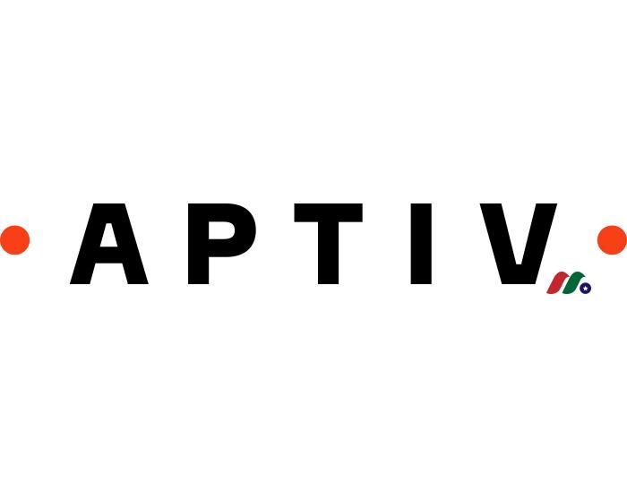 全球知名汽车零部件公司:安波福Aptiv PLC(APTV)