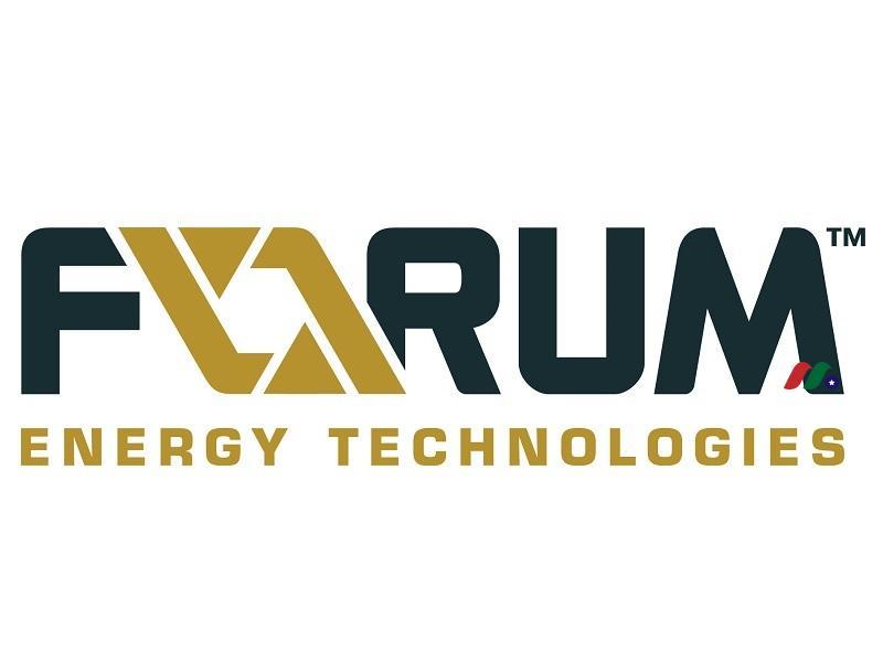油气油田设备公司:论坛能源科技Forum Energy Technologies(FET)